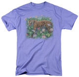 Wildlife - The Lotus Position T-Shirt