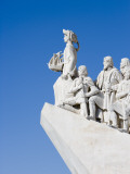 Discoveries Monument (Padrao Dos Descobrimentos) Photographic Print by Holger Leue