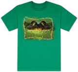 Wildlife-Frog T-shirts