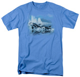 Wildlife - Glacier's Edge Orcas T-shirts