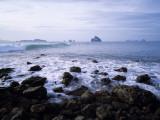 Evening on Coast of Ko Kradan Island, in Andaman Sea Off Thai Peninsula Photographic Print by Feargus Cooney