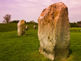 Avebury Stone Circle Photographic Print by Glenn Beanland