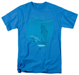 Wildlife - Atlantic Spotted Dolphin T-shirts