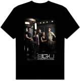Stargate Universe-Universe Cast T-shirts