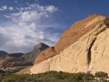 Desert Landscape Photographic Print by John Elk III