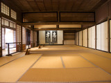 Interior of Takayama-Jinya, Former Government House Photographic Print by Gerard Walker