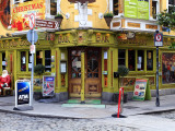 Oliver St.John Gogarty Bar in Temple Bar Area Fotodruck von Eoin Clarke