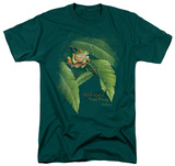 Wildlife - Red Eyed Tree Frog T-shirts
