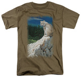 Wildlife - Northern Watch T-Shirt