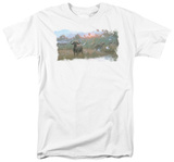 Wildlife - Cape Buffalo T-Shirt