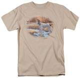 Wildlife - Otto German Shorthair T-Shirt
