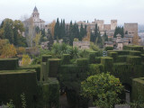 The Alhambra Photographic Print by Karl Blackwell
