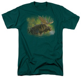 Wildlife - Crisp Fall Morning Shirts