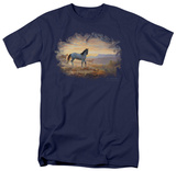 Wildlife - Dust At Dawn T-shirts