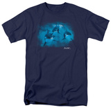 Wildlife - Pod Of Orcas Shirts