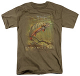 Wildlife - Brook Trout T-Shirts
