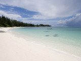 Denis Island Beach Photographic Print by Holger Leue
