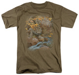 Wildlife - First Fall Shirts