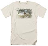 Wildlife - Serengeti Sunrise Shirts