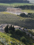 Segesta Temple Photographic Print by Olivier Cirendini