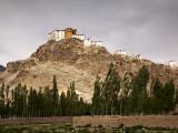 Tikse Monastery. Photographic Print by Dennis Walton