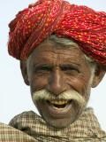 Portrait d'un vieillard Photographie par Keren Su