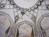 Interior Detail of Shrine of Khwaja Abu Nasr Parsa Photographic Print by Jane Sweeney