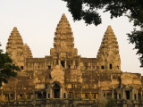 Angkor Wat Photographic Print by Grant Dixon