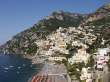 Positano Photographic Print by Karl Blackwell