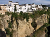 El Tajo, Ronda Photographic Print by Karl Blackwell