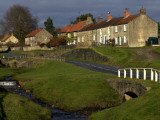 Hutton-Le-Hole, North York Moors National Park Photographic Print by Doug McKinlay