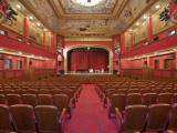 Sureyya Opera House Interior Photographic Print by Izzet Keribar