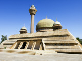 Mosque a La Star Wars Photographic Print by Christian Aslund