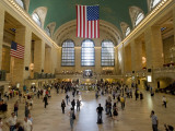 Grand Central Terminal Fotodruck von Christopher Groenhout