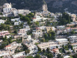 Positano, Amalfi Coas Photographic Print by Karl Blackwell