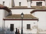 Mirador De San Nicolas, Albaicin Photographic Print by Karl Blackwell