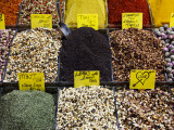Spices at the Spice Bazaar Photographic Print by Kimberley Coole
