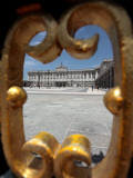 The Royal Palace Photographic Print by Bruce Bi