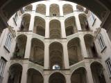 Palazzo Dello Spagnuolo, Via Vergini Photographic Print by Karl Blackwell