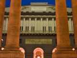 Teatro San Carlo Photographic Print by Karl Blackwell