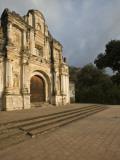 Ermita De La Santa Cruz Photographic Print by Diego Lezama