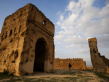 Merenid Tombs Above Fes Photographic Print by Orien Harvey