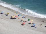 Playa De Cantarrijan, Nudist/ Naturist Beach Photographie par Karl Blackwell