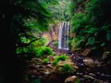 Hopetoun Falls Photographic Print by Richard l'Anson
