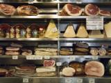 Gourmet Treats, Franchi Salumeria Photographie par Will Salter