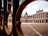 Royal Palace of Aranjuez Photographic Print by Bruce Bi