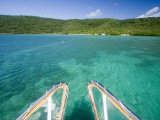 Clear Waters Off Orpheus Island Photographic Print by Paul Dymond