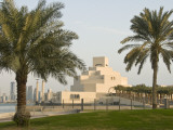 Museum of Islamic Art Photographic Print by John Elk III