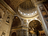 St Peter&#39;s Basilica Photographic Print by Richard l&#39;Anson