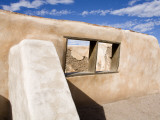 Tumacacori National Historical Park 写真プリント : リチャード・カミンズ